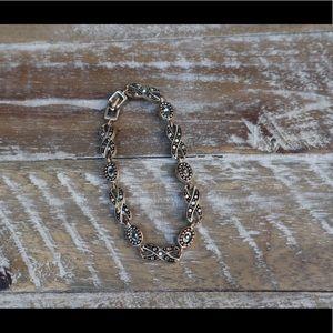 Jewelry - Infinity tennis bracelet